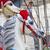 carousel horse stock photo © koufax73