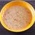 giallo · piatto · arancione · rosso · insalata - foto d'archivio © koufax73