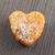 bolinhos · pão · de · especiarias · forma · comida · triste - foto stock © koufax73