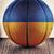 оранжевый · баскетбол - Сток-фото © koufax73