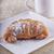 croissant · jam · witte · achtergrond · Rood · ontbijt - stockfoto © koufax73