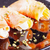 鮭 · キャビア · 食品 · 朝食 · ケータリング - ストックフォト © koufax73