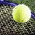 teniszlabda · fehér · vonal · net · sport · sportok - stock fotó © koufax73