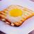 coração · ovo · brinde · cozinhado · comida - foto stock © koufax73