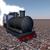 buhar · tren · siyah · beyaz · duman · bağbozumu · motor - stok fotoğraf © koufax73