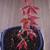 bonsai · mooie · Rood · boom · natuur · blad - stockfoto © koufax73