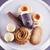 boter · biscuits · voedsel · keuken - stockfoto © koufax73