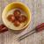 tereyağı · kalp · sevmek · yağ - stok fotoğraf © koufax73
