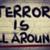 não · terror · segurança · morte · equipe · alvo - foto stock © krasimiranevenova