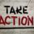 ação · negócio · tempo · sucesso · alvo - foto stock © KrasimiraNevenova