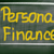 Personal Finance Concept stock photo © KrasimiraNevenova