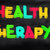 health therapy concept stock photo © krasimiranevenova