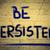 persistente · educação · texto · mudar · motivação · positivo - foto stock © krasimiranevenova