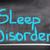 sleep disorder concept stock photo © krasimiranevenova