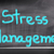 stress menagement concept stock photo © krasimiranevenova
