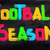 Football Season Concept stock photo © KrasimiraNevenova