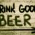 ドリンク · 良い · ビール · 友達 · バー · グループ - ストックフォト © krasimiranevenova