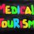médico · turismo · médico · medicina · viajar · avião - foto stock © krasimiranevenova