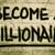 miljonair · achtergrond · succes · winnaar · financiële · plan - stockfoto © krasimiranevenova