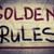 arany · szabályok · üzlet · jogi · ötlet · irányítás - stock fotó © krasimiranevenova