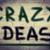 crazy ideas concept stock photo © krasimiranevenova