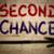tweede · kans · ander · nieuwe · gelegenheid - stockfoto © krasimiranevenova