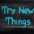 új · dolgok · munka · idő · élet · vezetőség - stock fotó © krasimiranevenova