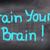 поезд · мозг · карт · бизнесмен · стороны · человека - Сток-фото © krasimiranevenova