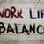 trabajo · vida · equilibrio · muchos · casa · equilibrado - foto stock © krasimiranevenova