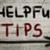 utile · conseils · symbole · affaires · signe · puzzle - photo stock © krasimiranevenova