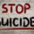 durdurmak · intihar · ölü · şiddet · tehlike · depresyon - stok fotoğraf © krasimiranevenova