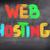 ウェブ · ホスティング · コンピュータ · 建物 · 世界 · サーバー - ストックフォト © KrasimiraNevenova