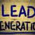 lead generation concept stock photo © krasimiranevenova