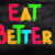 eat better concept stock photo © krasimiranevenova