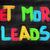 get more leads concept stock photo © krasimiranevenova