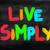 viver · simplesmente · médico · fruto · saúde · energia - foto stock © krasimiranevenova