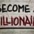 milliomos · háttér · siker · nyertes · pénzügyi · terv - stock fotó © krasimiranevenova