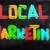 globális · helyi · nemzetközi · szolgáltatások · üzlet · világ - stock fotó © krasimiranevenova