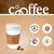 café · Splash · tasse · soucoupe · hauteur - photo stock © kraska