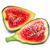 инжир · фрукты · изолированный · белый · экзотический · зеленый - Сток-фото © kravcs