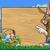 easter bunny sign background stock photo © krisdog