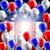 日 · 米国 · 軍事 · 背景 · アメリカ · アメリカンフラグ - ストックフォト © krisdog