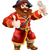 cartoon thumbs up pirate stock photo © krisdog
