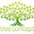 árvore · raízes · yin · yang · símbolo · silhueta · homem - foto stock © krisdog