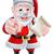サンタクロース · ポインティング · クリスマス · リスト · 実例 · サンタクロース - ストックフォト © krisdog