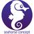 mer · cheval · silhouette · illustration · art · océan - photo stock © krisdog