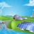 combustíveis · fósseis · isolado · ícone · branco · desenho · animado - foto stock © krisdog