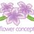 美 · ベクトル · 蓮 · 花 · デザイン · ロゴ - ストックフォト © krisdog