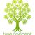 простой · вектора · дерево · зеленые · листья · белый - Сток-фото © krisdog