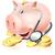 financial health check stock photo © krisdog